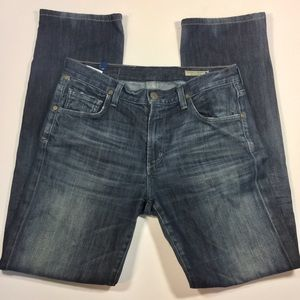 Citizens of Humanity jeans 32x32 straight leg